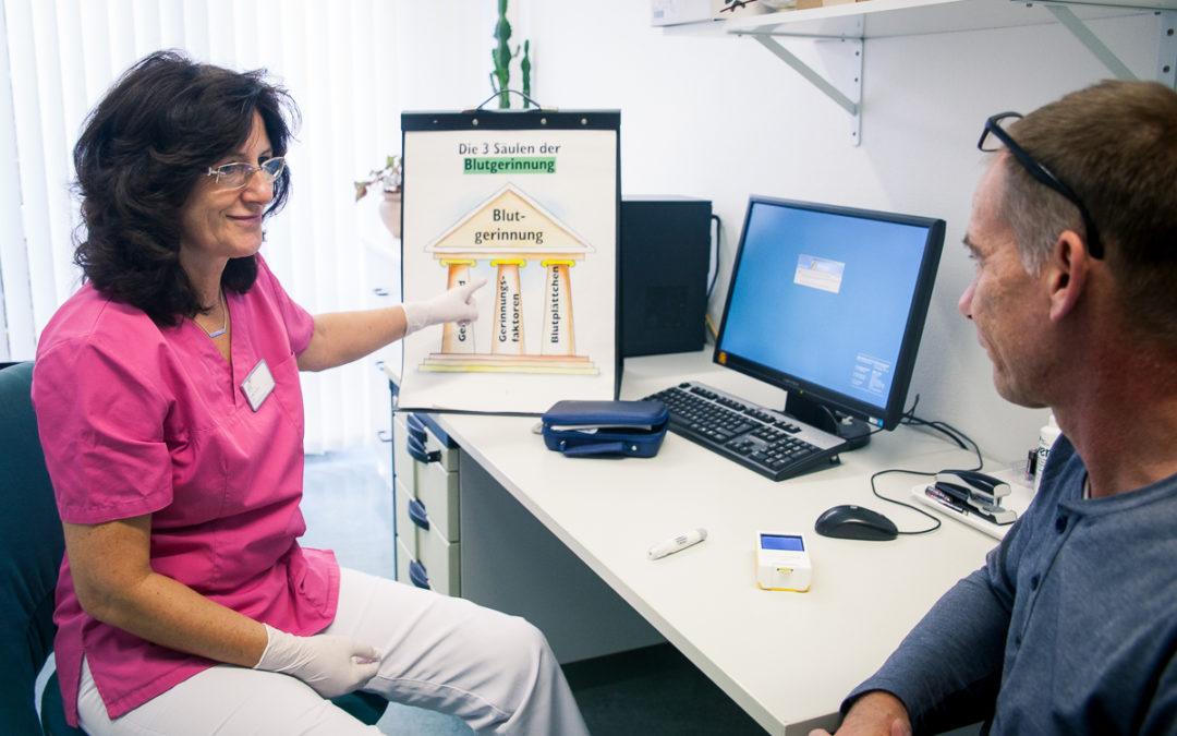 """""""Großes Interesse am deutschen Reha-System: Fachärzte aus Russland informieren sich über Medizinische Rehabilitation"""""""
