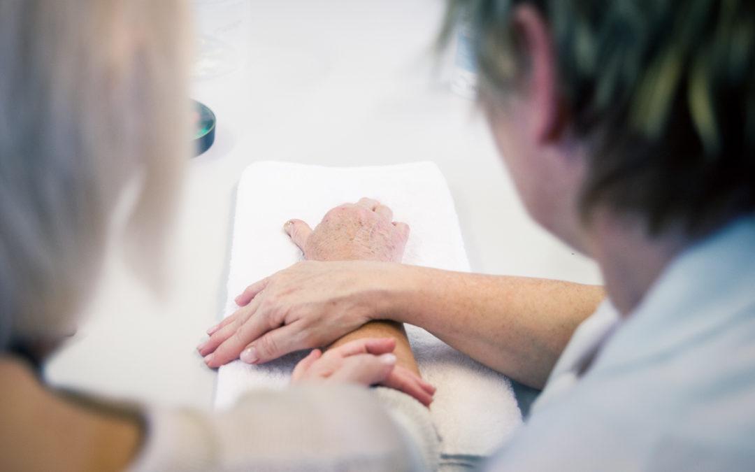 DEGEMED unterstützt Forderungen des Deutschen Pflegerates