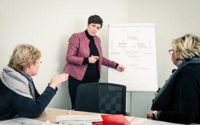 DEGEMED stellt Vorlage zur Chancen- und Risikenbewertung vor