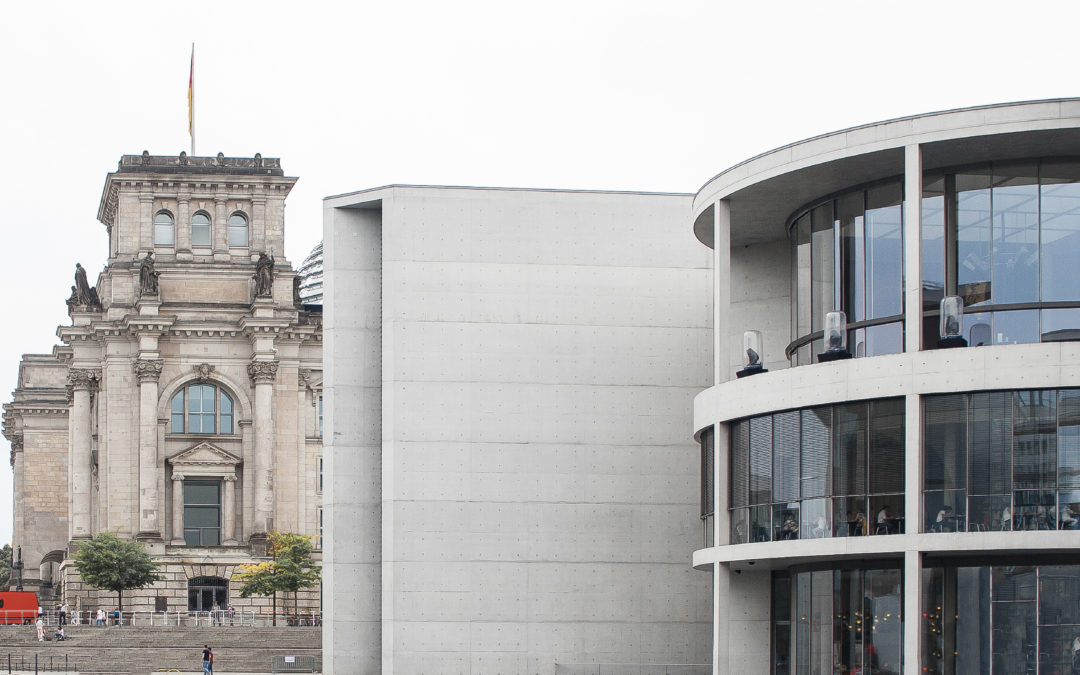 """Beschluss zur Modernisierung des Vergaberechts im Deutschen Bundestag – DEGEMED: """"Jetzt sind Leistungsträger gefragt!"""""""