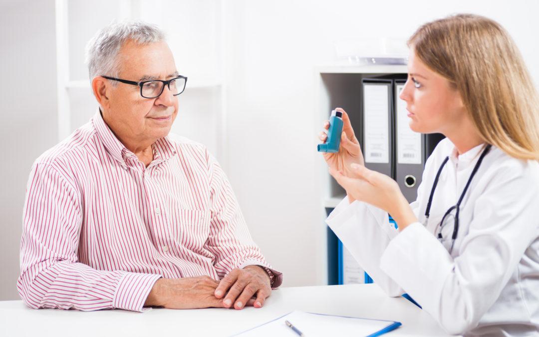Stellungnahme DMP Asthma Bronchiale