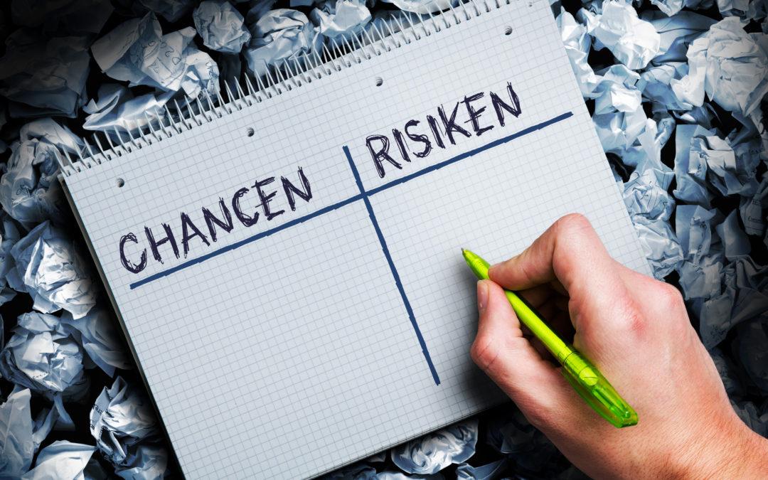 "07.07.2020: Webinar ""Risikomanagement – Lehren aus der Krise"""