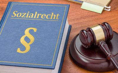 06./07.04.2018: Vertiefungsseminar Rehabilitation und Teilhabe im Sozialrecht