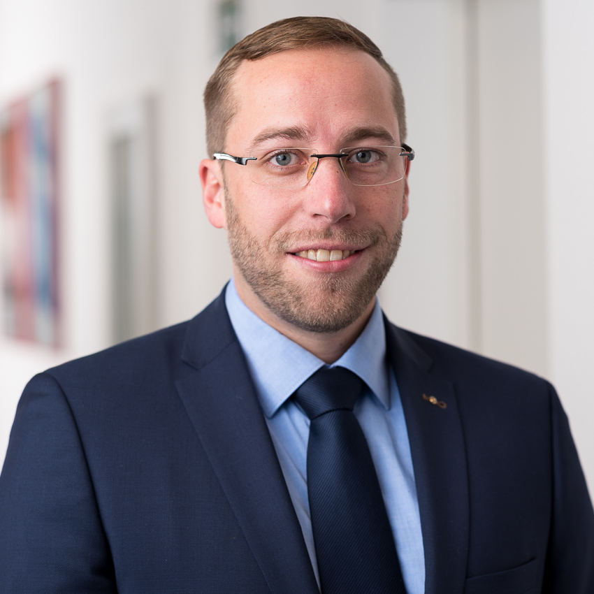 Björn Gollée