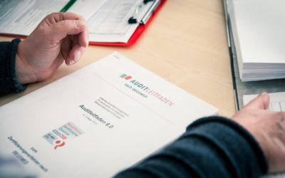 """01.09.2021: Webinar """"Einführung in den Auditleitfaden nach DEGEMED"""""""