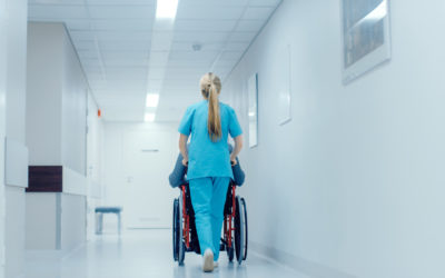 Enttäuschung bei Pflegekräften in der Reha hält an!