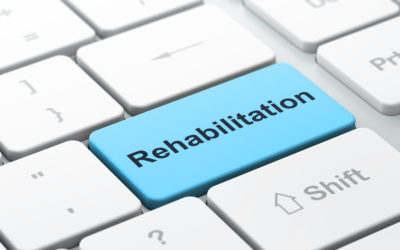 Rehabilitation nicht von der öffentlichen Kritik am RISG betroffen