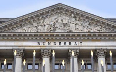 Bundesrat stärkt Reha-Branche