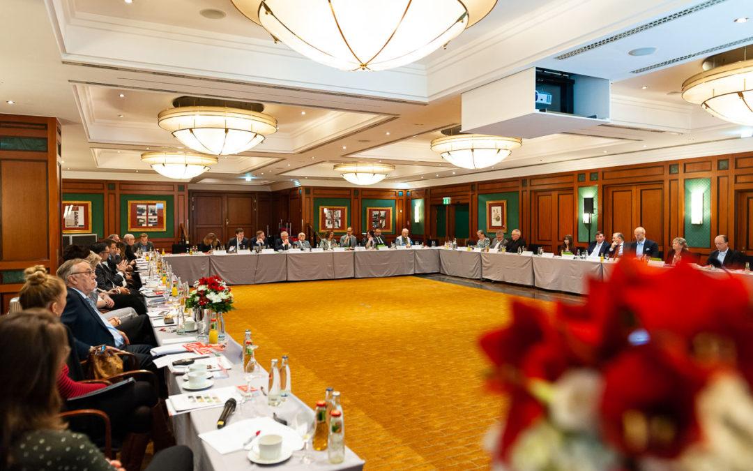 DEGEMED-Mitgliederversammlung vom 1.4. auf den 17.6.2020 verlegt