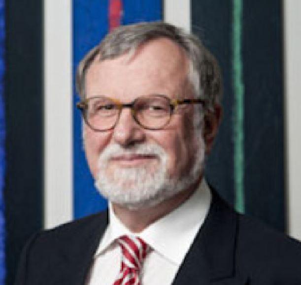 Dr. Hubert Erhard