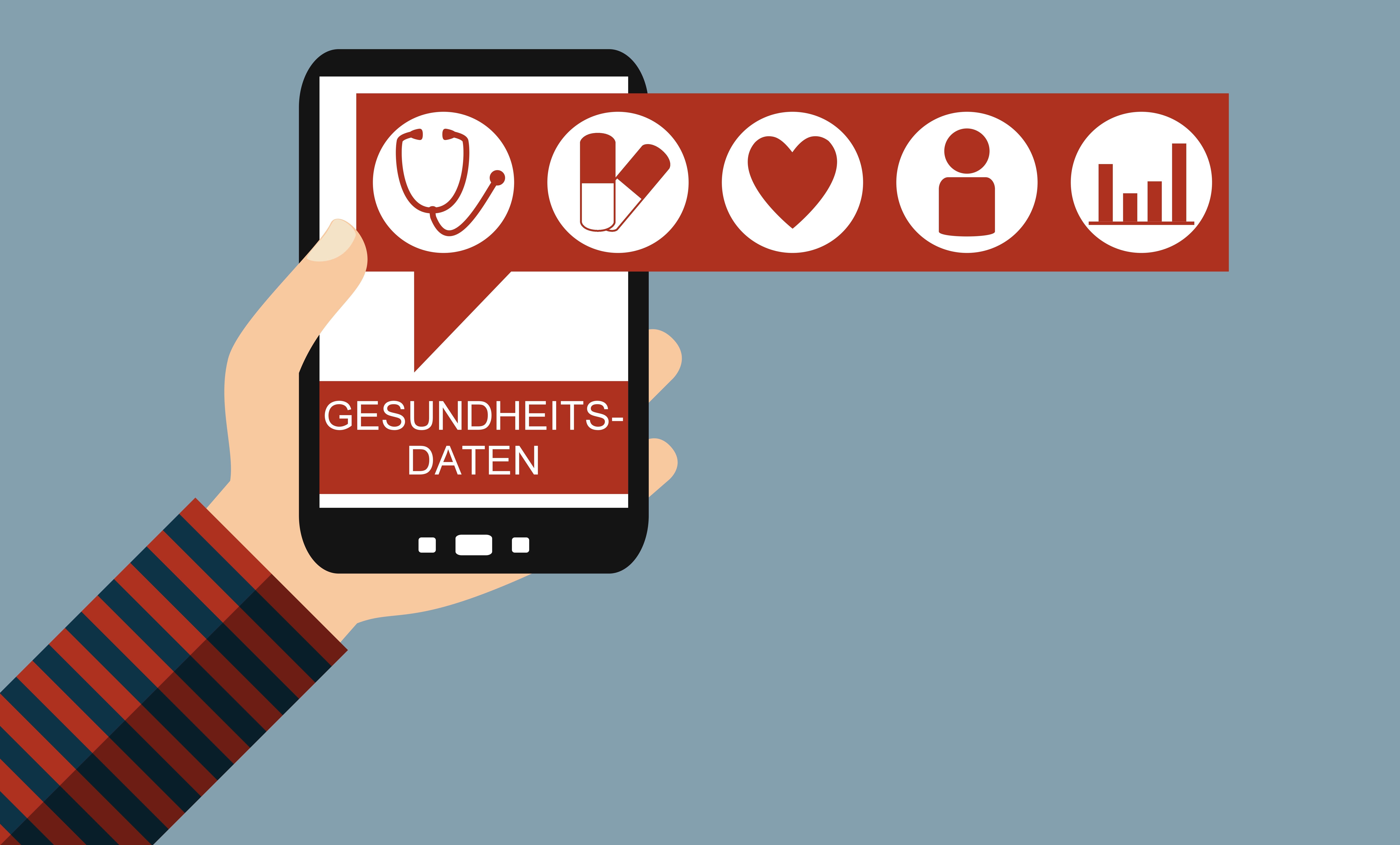 Stellungnahme der AG MedReha SGB IX zum Patientendatenschutzgesetz (PDSG)