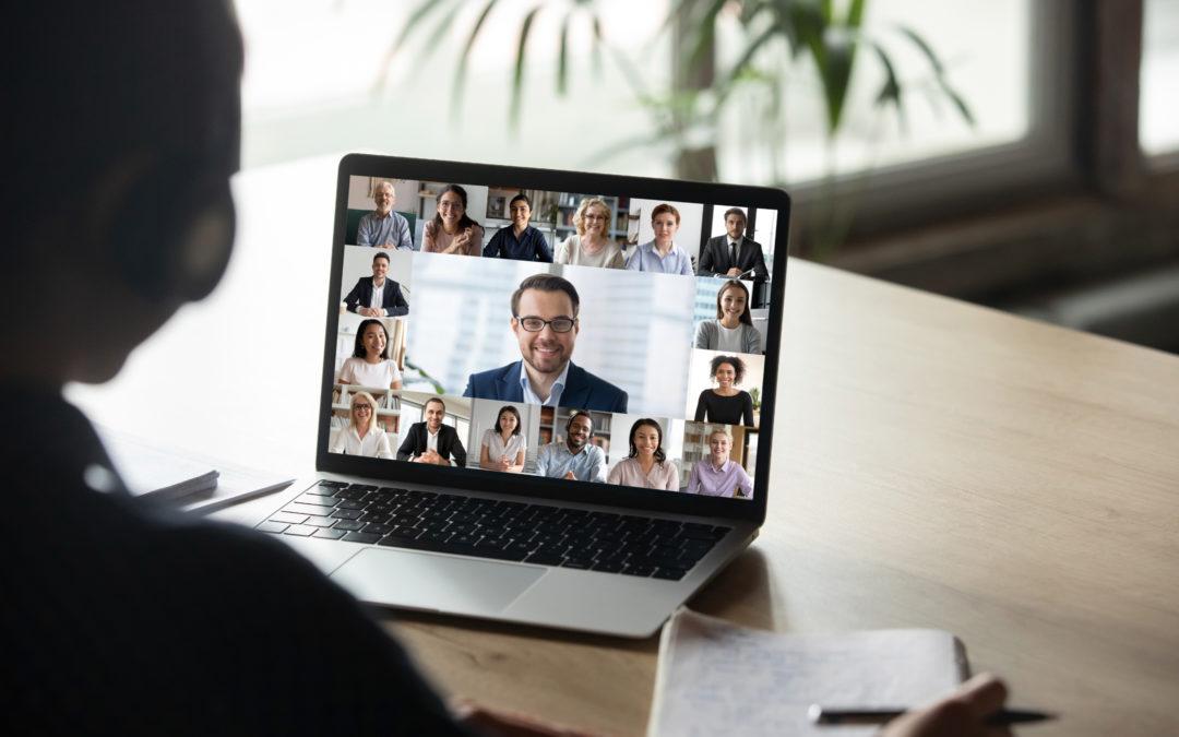 DEGEMED-Mitgliederversammlung als Online-Video-Konferenz